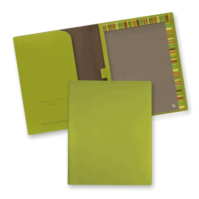 Appeel Padfolio Journal