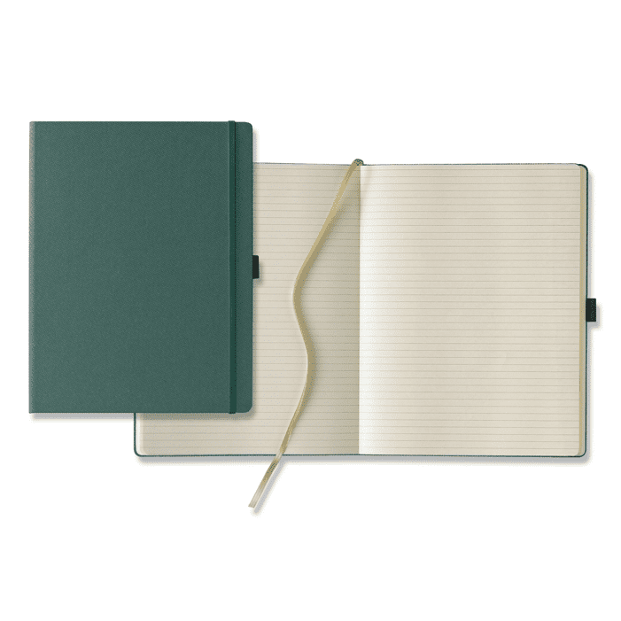 Lione Large Ivory Journal
