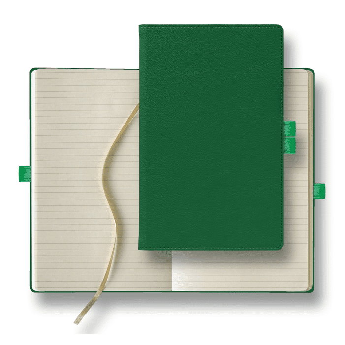 Loops Medium Ivory Journal