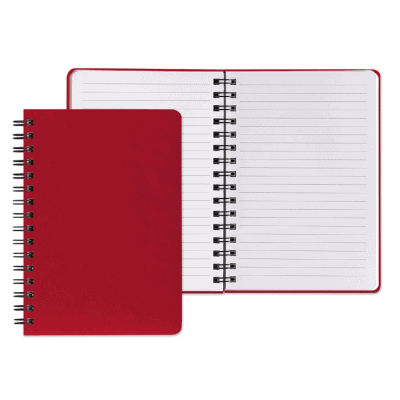 Matra Medium Size Wire Journal