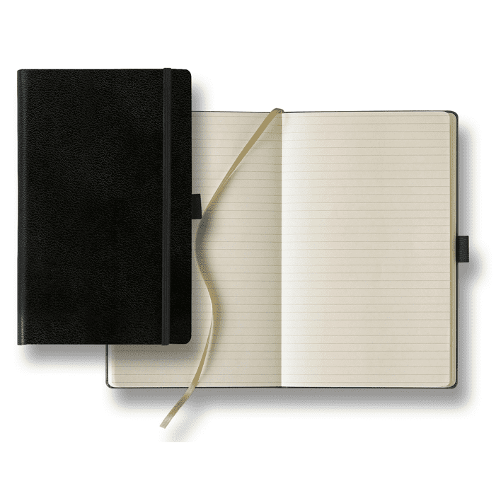 Paros Medium Ivory Journal