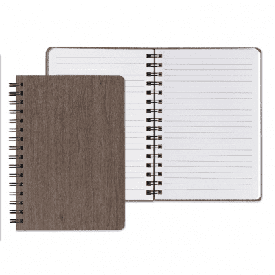 Tahoe Medium Size Wire Journal