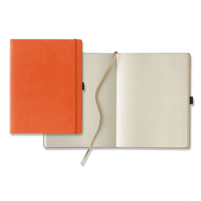 Tucson Large Ivory Journal