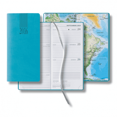Tucson Pocket Upright Weekly Planner
