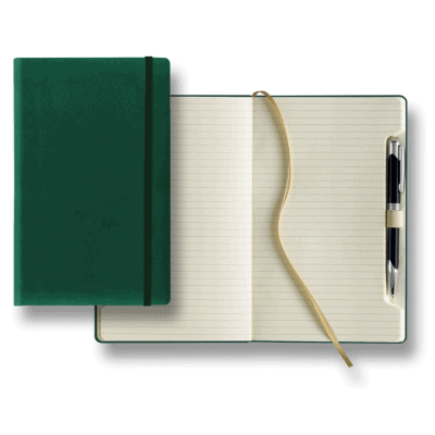 Tucson Scribe Ivory Journal