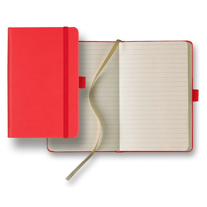 Tucson Small Ivory Journal