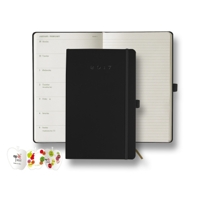 Appeel Medio Notes/Weekly Planner