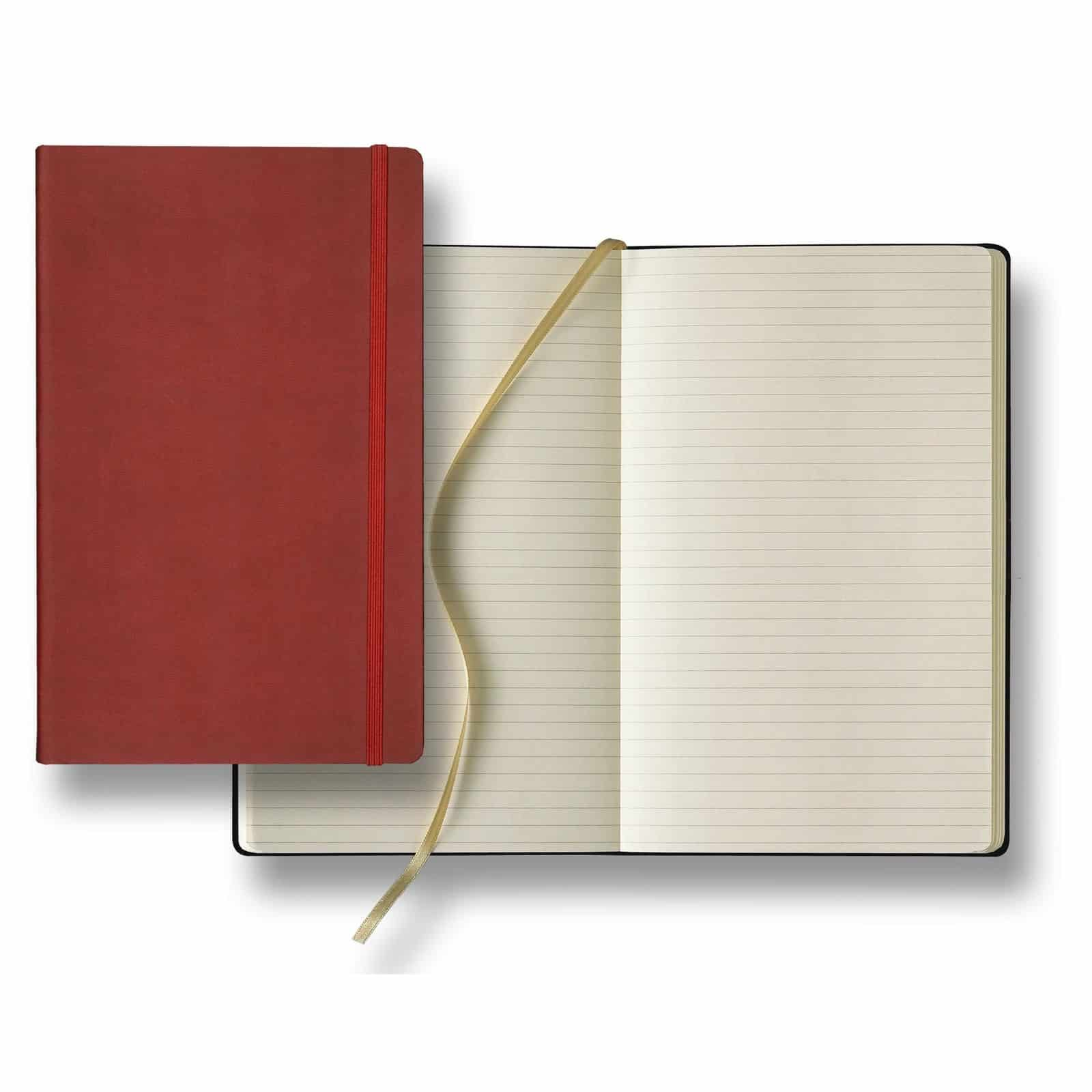 Tucson Flex Medium Ivory Journal