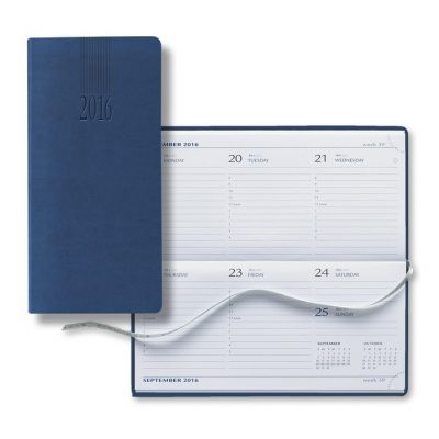 2018 Tucson Pocket Horizontal Weekly Planner