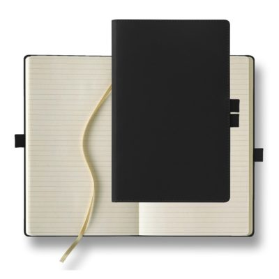 Double Medium Ivory Journal