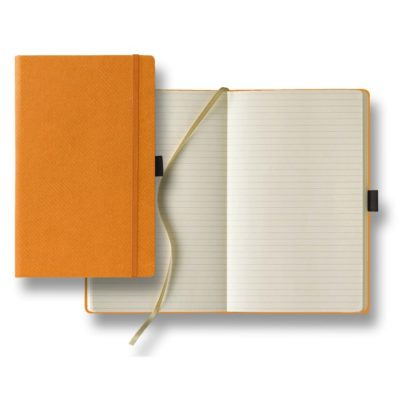 Lione Medium Ivory Journal