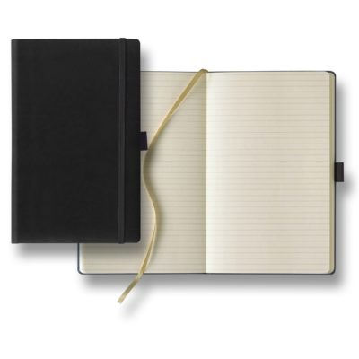 Tucson Medium Ivory Journal