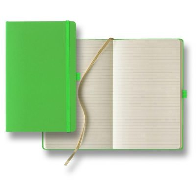 Castelli Matra Flex Medium Ivory Journal