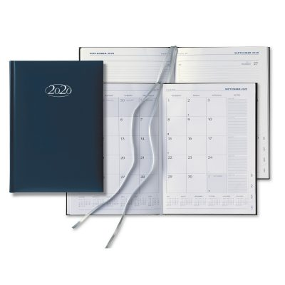 Castelli 2020 Matra Weekly/Monthly Tabbed Planner