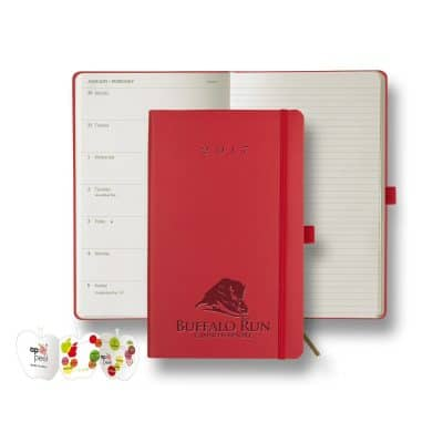 2021 Appeel® Medio Notes/Weekly Planner