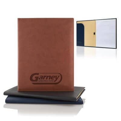 Castelli Tucson Large Writing Padfolio